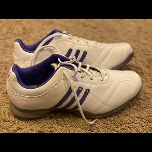 Adidas Natalie Women's golf shoes